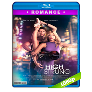High Strung (2016) BRRip 1080p-720p Audio Ingles 5.1 Subtitulada