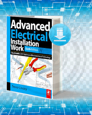 Free Book Advanced Electrical Installation Work pdf.