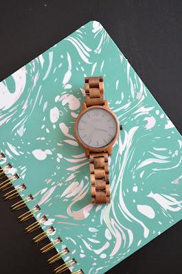 Jord Women's Wood Watch