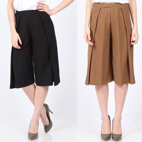 Model Celana Kulot Wanita Trendy dan Modis Tanah Abang