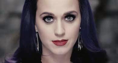 Katy Perry Cristiana