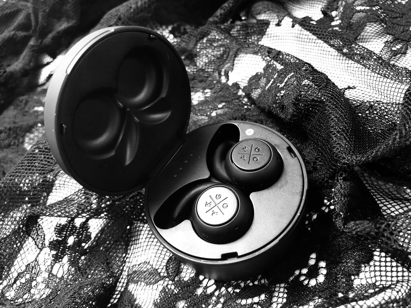 kygo earphones