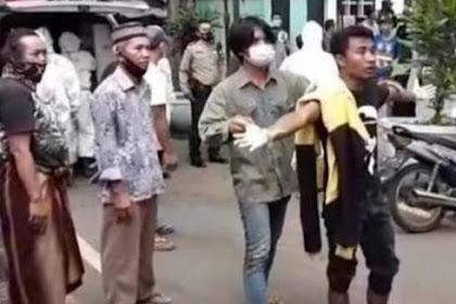 Kronologi Jenazah COVID-19 di Malang Tertukar hingga Picu Keluarga Marah