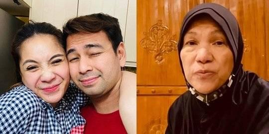 Selain Ingin Kerja, Dorce Gamalama akan Beri Kiswah ke Raffi Ahmad