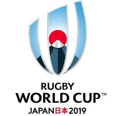 Seguí el sorteo de las zonas de la Copa del Mundo de Rugby #RWC2019