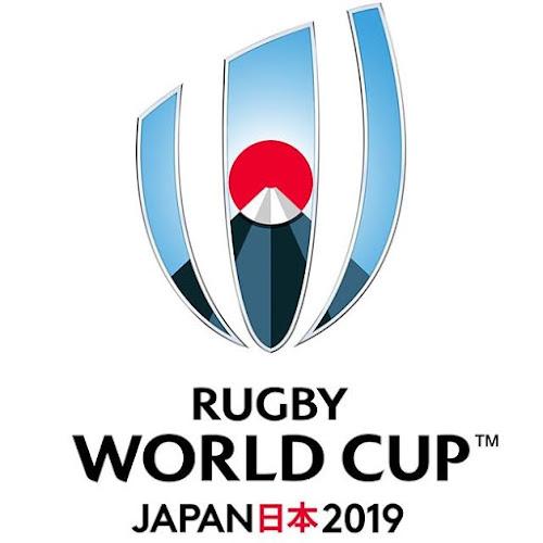 Calendario de partidos de la RWC 2019