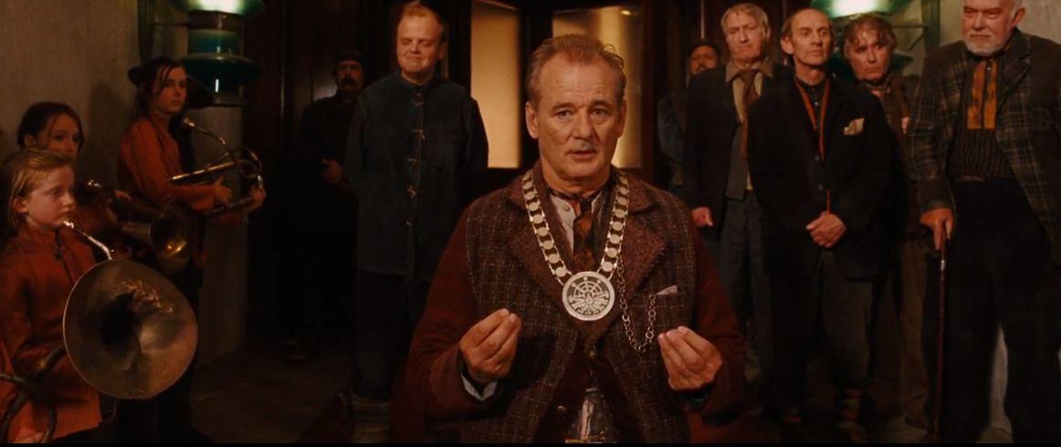 City of Ember (2008) Movie