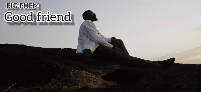 Music : big phem - good friend