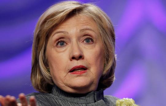 Texas board of ed drops Hillary Clinton, Helen Keller from curriculum