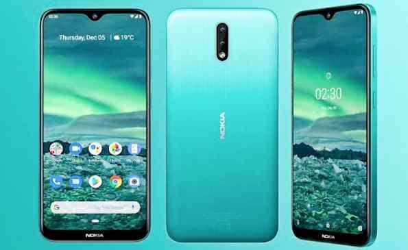 Nokia 2.3 baru diluncurkan di Eropa. Oppo dan Samsung dapat saingan berat!