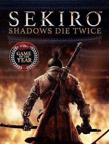 تحميل لعبة Sekiro Shadows Die Twice GOTY Edition للكمبيوتر برابط مباشر