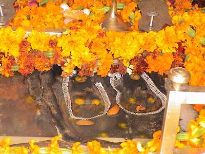 Vaishno Devi Temple 108 Shakti Peethas Goddess Durga