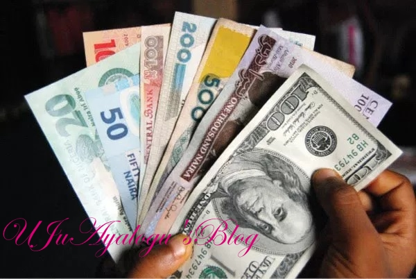 13 arrested for illegal sale of naira notes