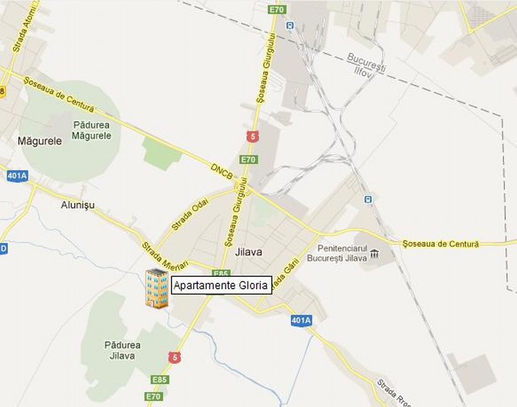 Garsoniera De Vanzare 33 900 Euro Localizare Pe Harta