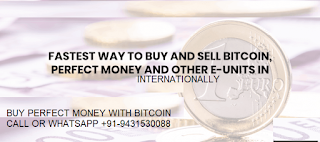 buy perfect money with bitcoin