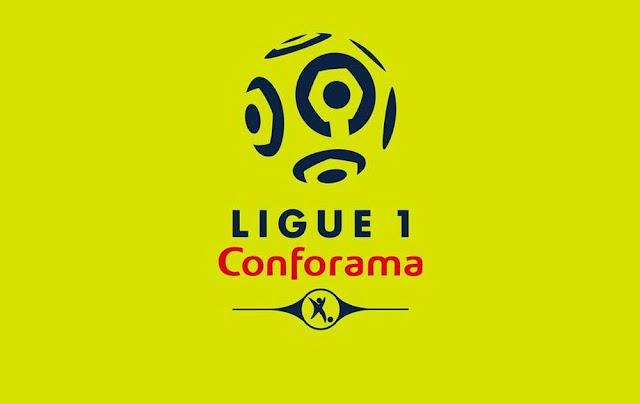 Ligue 1 2019/2020 Fixtures | FootballWay