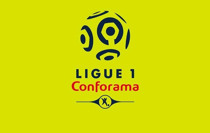 Ligue 1 2019/2020 Fixtures | FootballWay