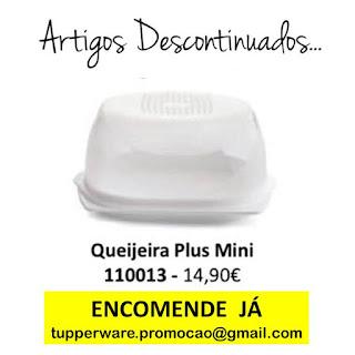 110013 - Queijeira Plus Mini tupperware