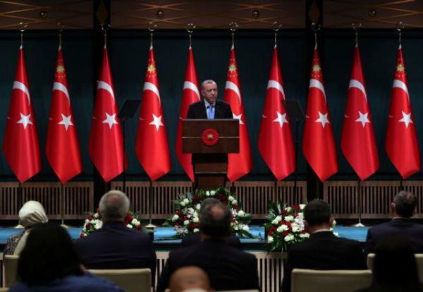 Τουρκικό παζάρι στο κατώφλι της ΕΕ
