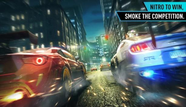 Δωρεάν Need for Speed για smartphones