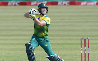 31-runs Record Over for South Africa | David Miller 5-Sixes in an over Highlights