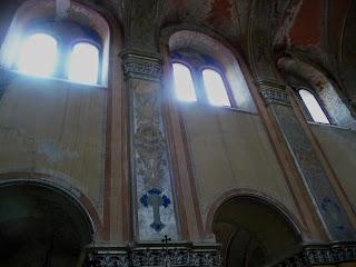 Гнездычев. Кохавино. Церковь Покрова Пресвятой Богородицы