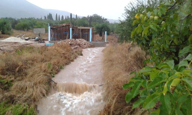 Τι απαντάει ο Δήμος Ηγουμενίτσας για τον καθαρισμό των ρεμάτων, στην Συμμετοχική Ομάδα Πολιτών Θεσπρωτίας