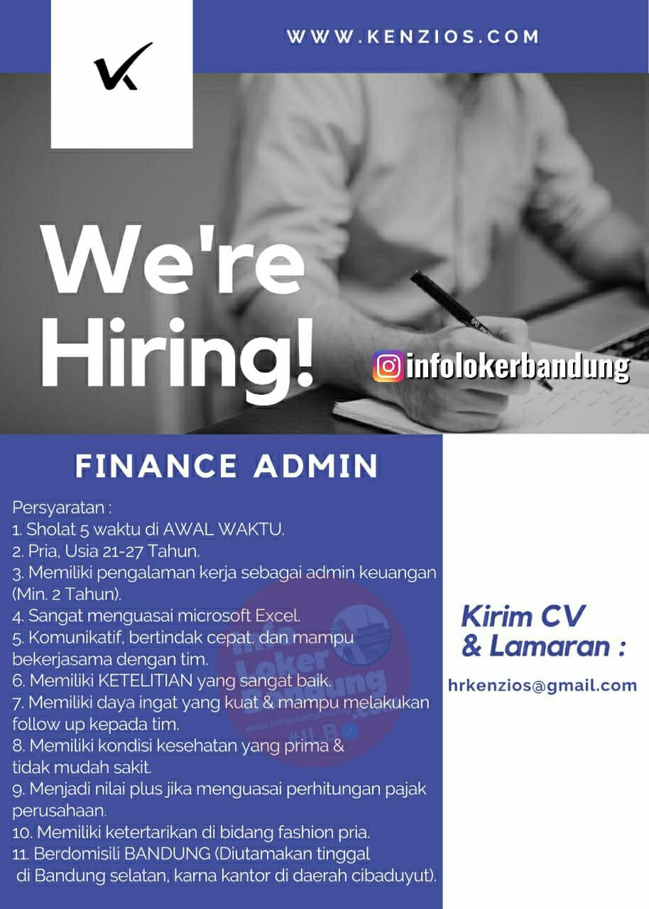 Lowongan Kerja CV. Reygi Karya Berkah Bandung Juni 2021