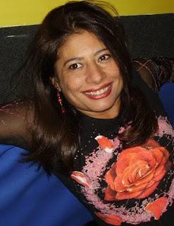 Alessandra Araújo