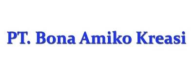 Lowongan Kerja Jobs : Sewing, Quality Control, Packing Min SMA SMK D3 S1 PT Bona Amiko Kreasi Membutuhkan Tenaga Baru Seluruh Indonesia