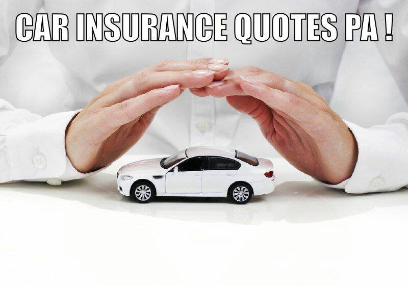 Insurance Quotes Car >> Car Insurance Quotes Pa Worldwide Insurance