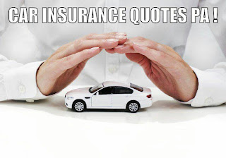 Car Insurance Quotes PA!