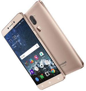 Coolpad Cool 1 | 3GB RAM + 32GB ROM | 13MP + 13MP Dual Rear Camera | 4000 mAh Battery