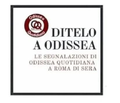 Ditelo a Odissea, puntata del 9 dicembre 2020