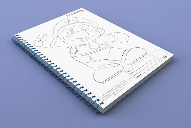 printable-paper-super-mario-kart-templat-outline-coloriage-Blank-coloring-pages-book-pdf-pictures-to-print-out-for-kids-to-color-fun-colouring-page-kindergarten-toddler