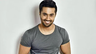 actor vishal karwal who play 'krishn' in 'dwarakadhees'