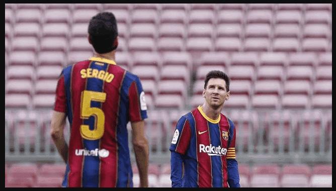 Gol Suarez Jadi Penentu, Barcelona Gagal Juara Liga Spanyol