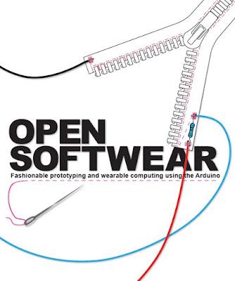 Libro Arduino PDF: Open Softwear