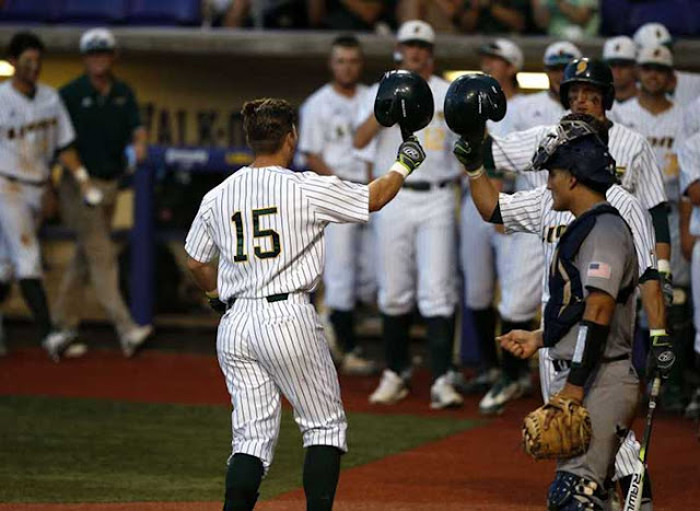 Blunders sink Rice in NCAA regional loss to Southeastern Louisiana