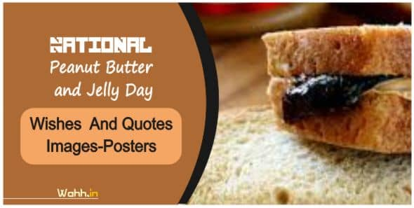 National Peanut Butter and Jelly Day Quotes In Hindi