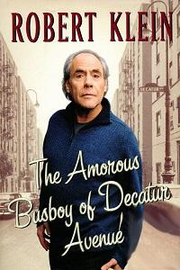 Watch Robert Klein: The Amorous Busboy of Decatur Avenue Online Free in HD