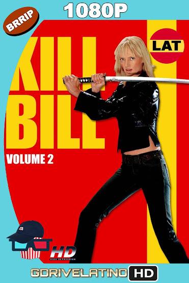 Kill Bill Vol.2 (2004) BRRip 1080p Latino-Ingles MKV