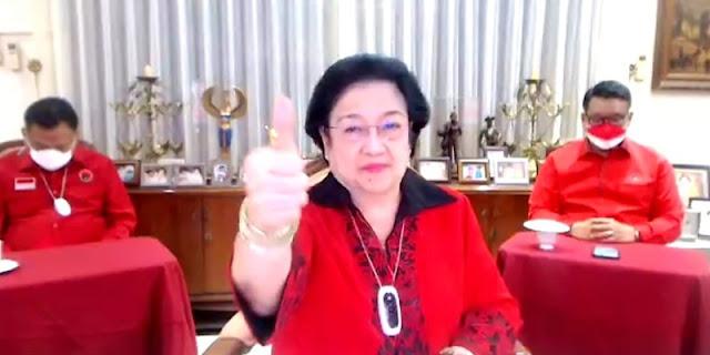 Megawati akan Minta Petunjuk Allah SWT untuk Menentukan Capres