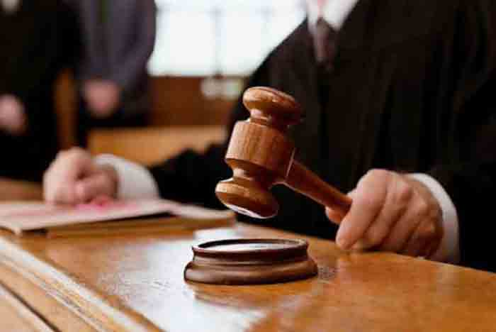 Man sentenced to jail with double life imprisonment for murder