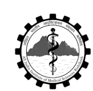 AIIMS RISHIKESH  STAFF NURSE VACANCY