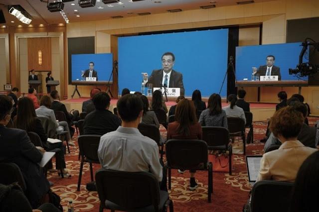 Trung Quốc thừa nhận tình hình khủng hoảng kinh tế nghiêm trọng!