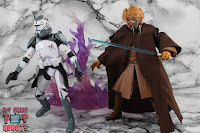 Star Wars Black Series Plo Koon 41
