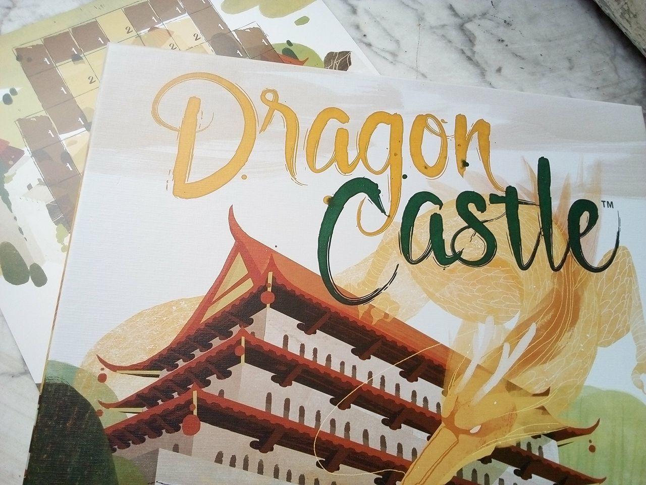 Dragon Castle Il Mahjong Si Evolve In Gioco Da Tavolo