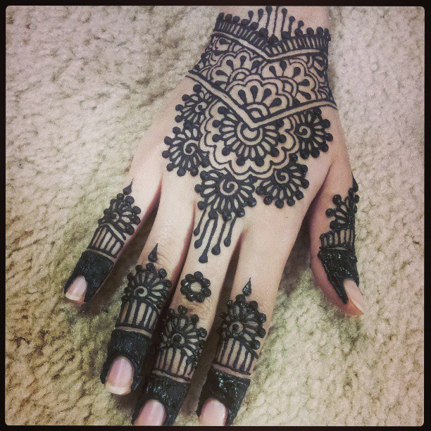 A Henna Artist S Diary Henna Design Which One Is Yours