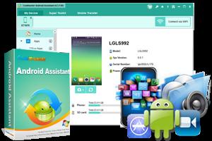 تحميل برنامج Coolmuster Android Assistant 4.7.17 النسخة الكاملة